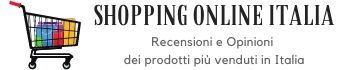 Shopping Online Italia